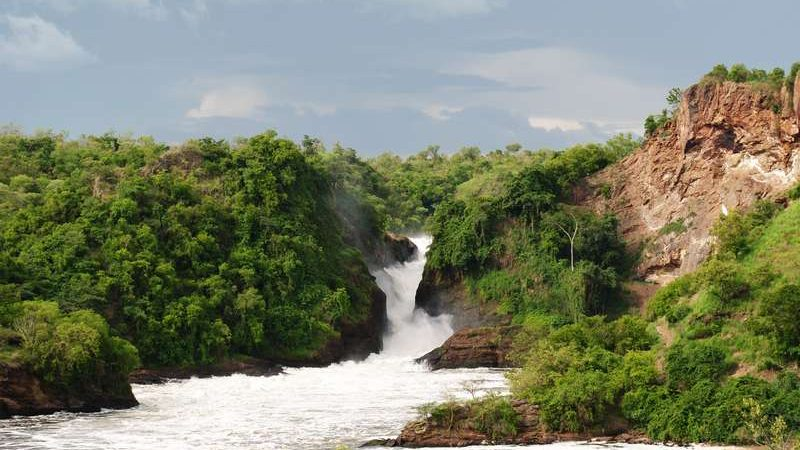 2 Day Murchison Falls Wildlife Safari