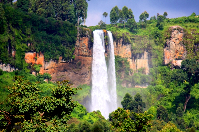 2 Days Sipi Falls Tour