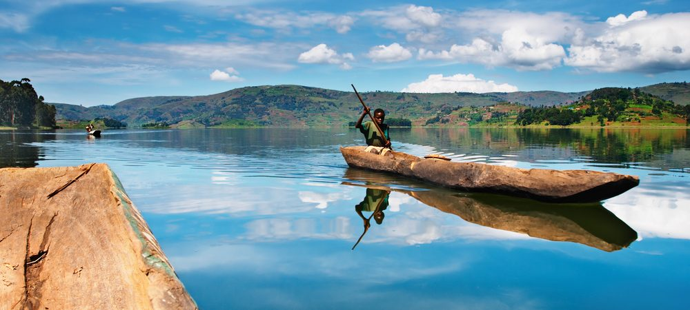3 Days Lake Bunyonyi Tour