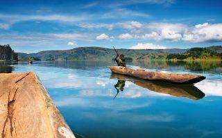 3 Days Lake Bunyonyi Tour