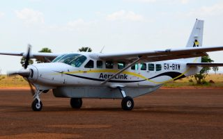 4 Days Flying Gorilla Safari Uganda