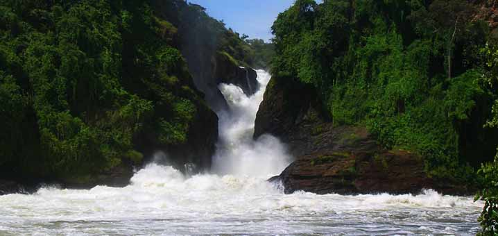 4 Days Murchison Falls NP Safari