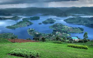 6 Days Uganda Adventure Safari
