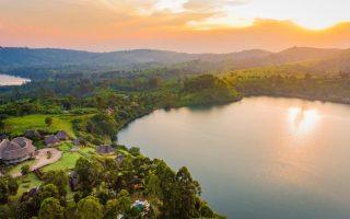 8 Days Uganda Classic Safari