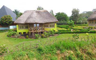 Elephant Hab Lodge