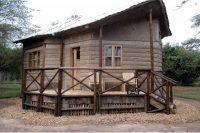 arcadia cottages lake mburo