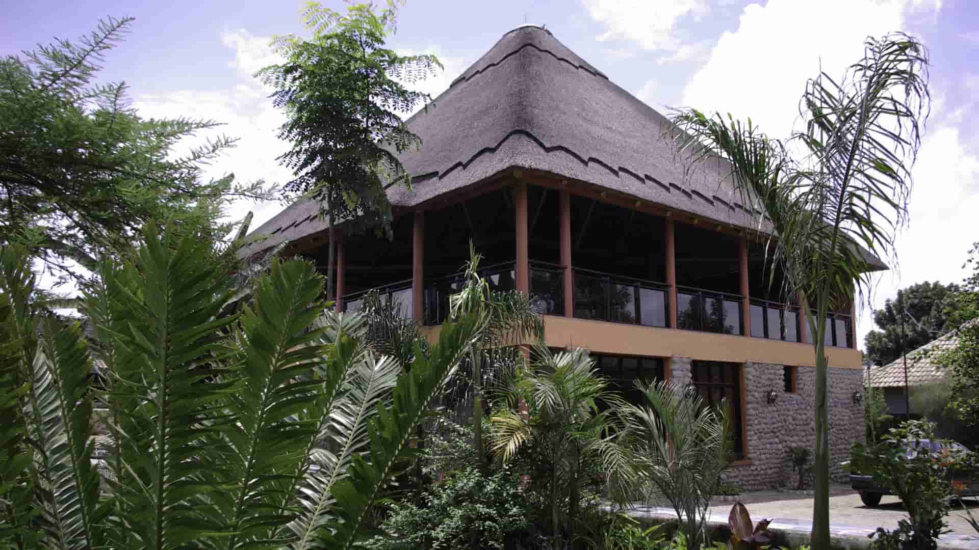Five Volcanoes Boutique Hotel