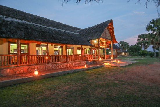 Uganda Accommodation / Lodges | Achieve Global Safaris