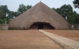 Kabaka's Tombs