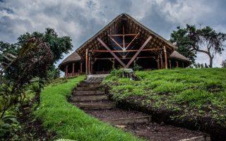 Kibumba Tented Camp