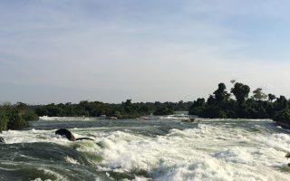 1 Day Itanda Falls Tour