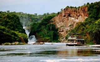 4 Days Murchison Falls Tour