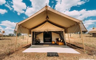 Lake Manyara Tortillis Camp