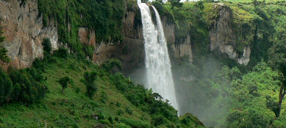 2 Days Sipi Falls Safari