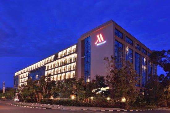 Kigali Protea Marriott