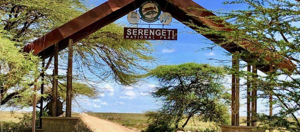 Entry Fees for Serengeti National Park