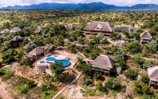 Adere Safari Lodge