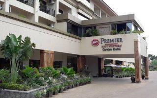 Best Western Premier Gardens Hotel