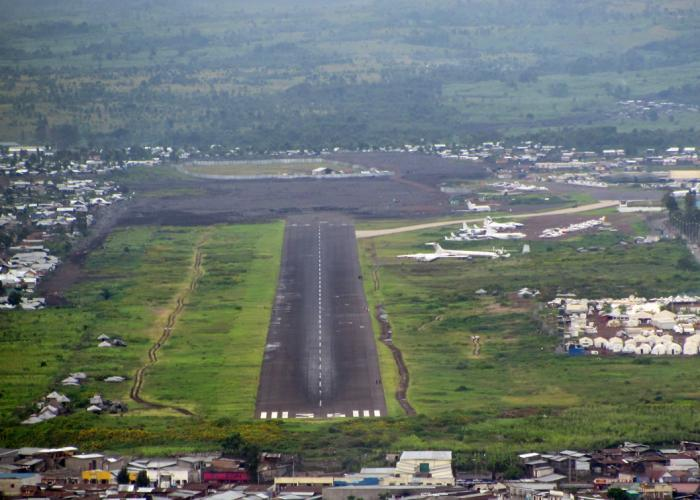 Goma International Airport