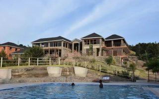 Kyangabi Crater Resort
