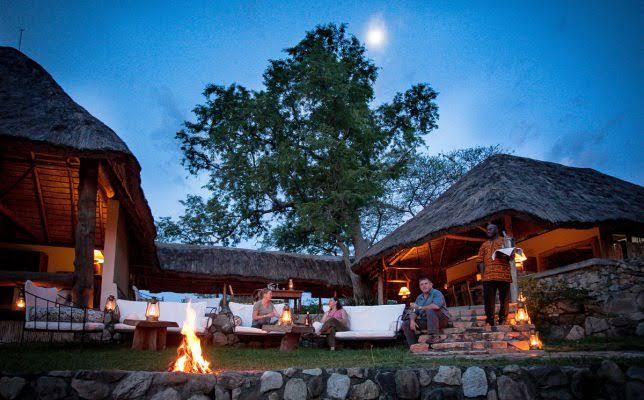 Semliki Safari Lodge