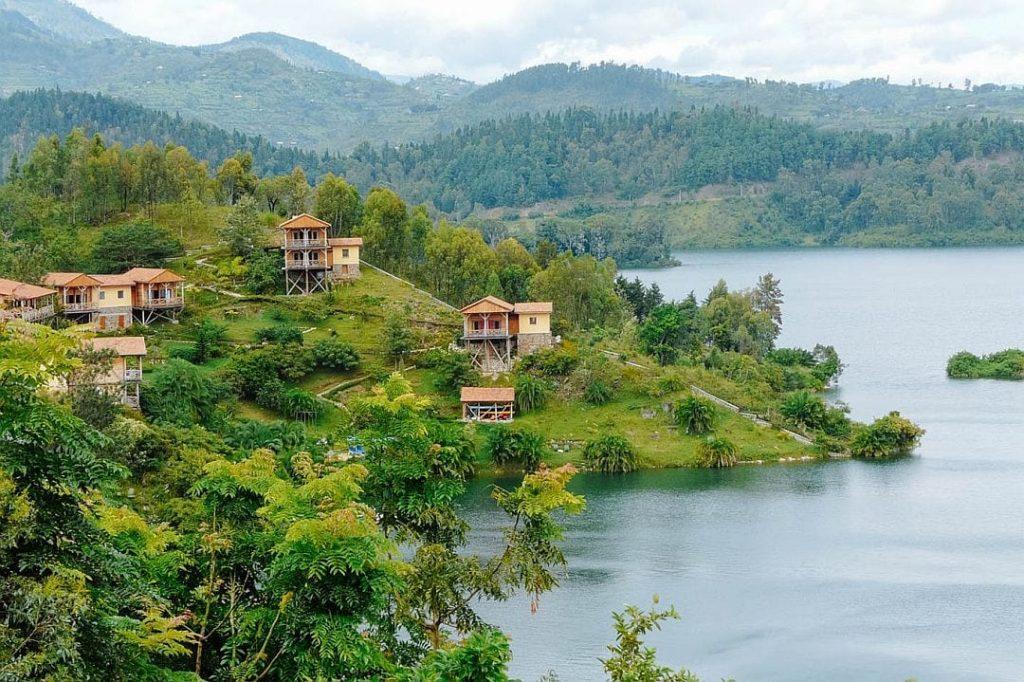 Comoran Lodge