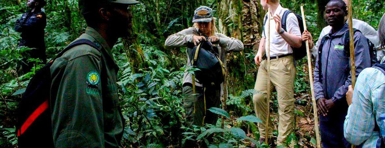 Uganda Safari Clothes