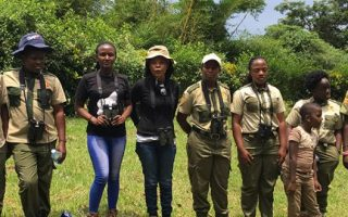 Uganda Safari Guides Asssociation