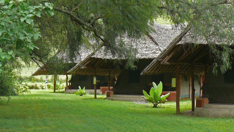 Flamingo Hill Tented Camp, Lake Nakuru - Kichaka Tours and Travel Kenya