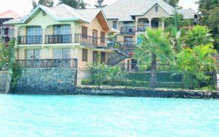 Lac Kivu Lodge