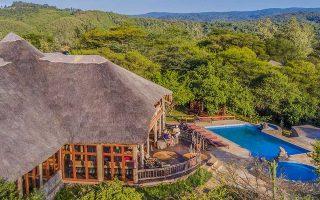 Ngorongoro Forest Tented Lodge