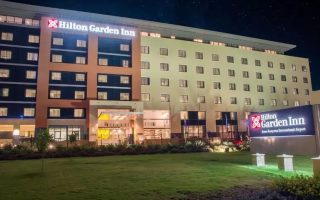 Hilton Gardens Inn Hotel - Nairobi