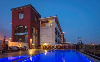 Ole Sereni Hotel - Nairobi