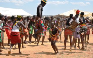 Uganda Community Safari