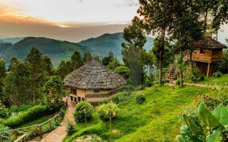 Agandi Uganda Eco Lodge