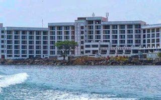 Goma Serena Hotel