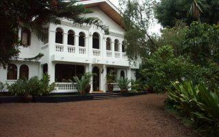 Kilimanjaro Mountain Resort