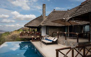 Lake Manyara Kilimamoja Lodge