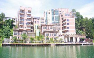 Panorama Hotel | Bukavu Congo