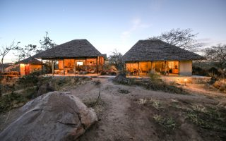 Nimali Tarangire Lodge
