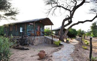 Sentrim Samburu Lodge