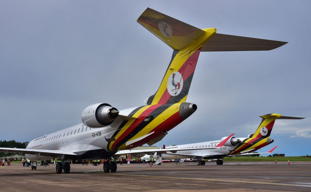 Uganda to reopen Entebbe airport in October