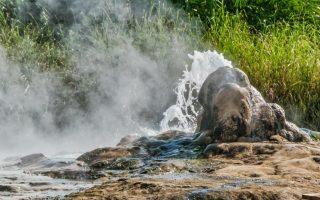 Sempaya Hot Springs
