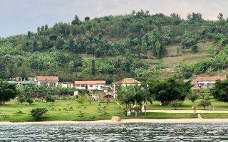 Rushel Kivu Lodge