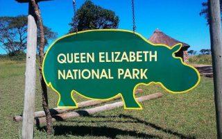 Entrance Fees of Queen Elizabeth National Park 2021