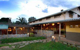 Lodge Coco - Bukavu