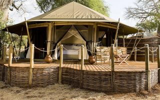 Sanctuary Swala Camp