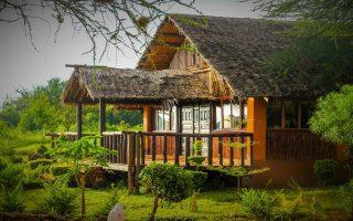 Teen Ranch Hotel Kenya