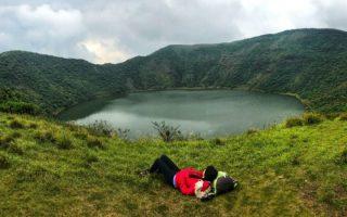 2 Days Mount Bisoke Hiking Tour