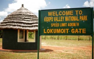 Entrance Fees of Kidepo Valley National Park 2021